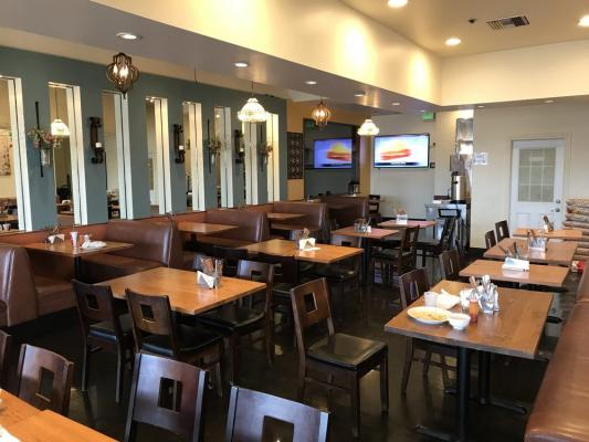 Milpitas, Santa Clara County Profitable Asian Restaurant For Sale