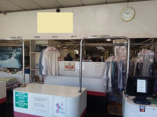 Tarzana, Los Angeles County Dry Cleaner Plant - Laundry Service Companies For Sale
