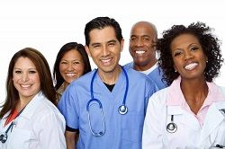 Los Angeles County Area Health Care Staffing Service Franchise For Sale