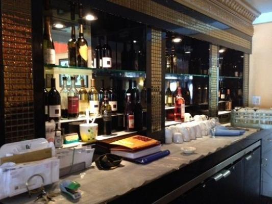 Restaurant Abc 41 - Free Standing RE Business For Sale