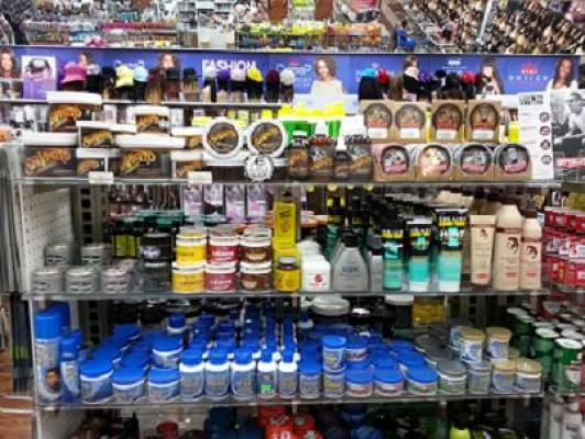 Los Angeles County Area Beauty Supply and Salon - High Volume Companies For Sale