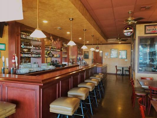 Fresno Beer And Wine Bar For Sale