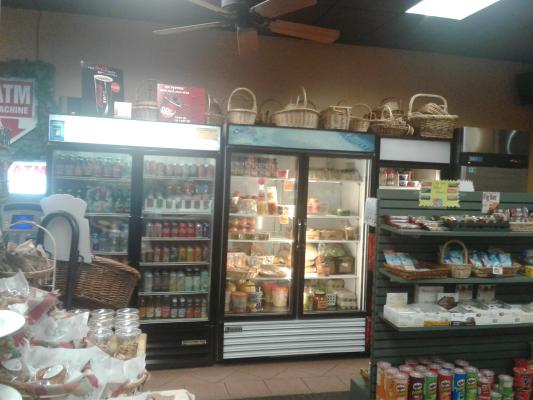 Cafe And Deli With Snack Shop - Owner Retiring Business For Sale