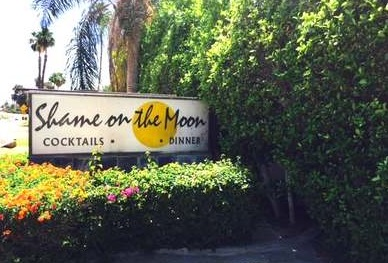 Rancho Mirage Restaurant For Sale