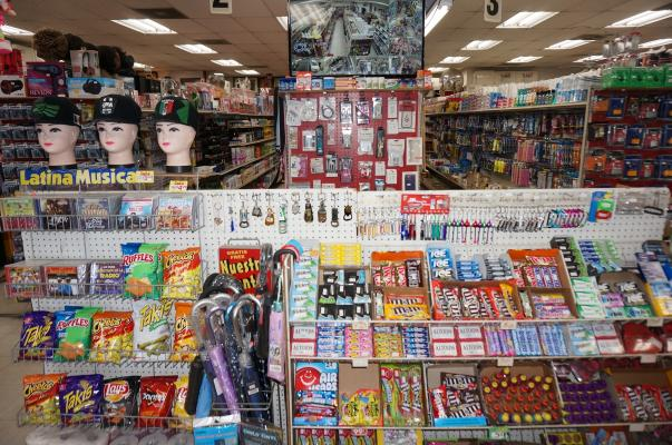 San Bernardino, Inland Empire 99 Cent, Dollar, Discount Store For Sale