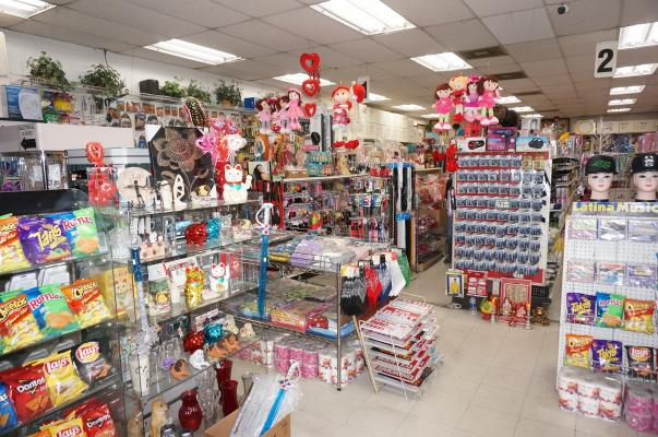 99 Cent, Dollar, Discount Store Business For Sale