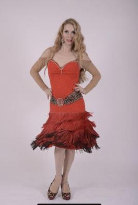 Altadena, Los Angeles County Dance Wear Company - Well Established For Sale