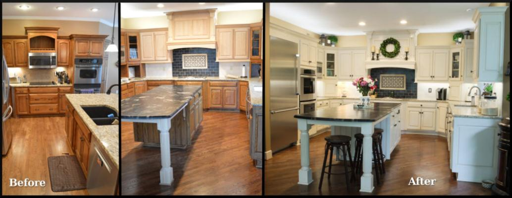 San Diego County Cabinet, Countertop, Woodworking Company For Sale
