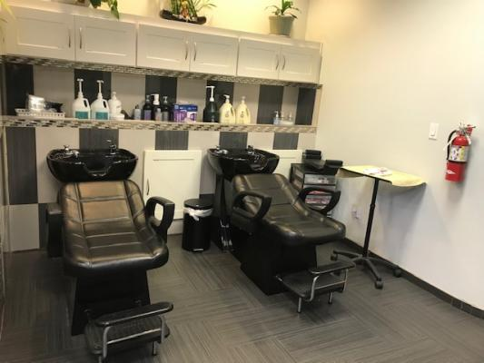 Buy, Sell A Hair Salon - Asset Sale Business