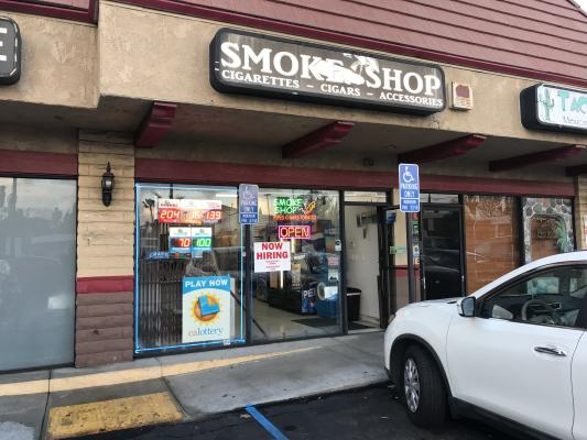 San Fernando Valley, LA County Smoke Shop - Absentee Run For Sale