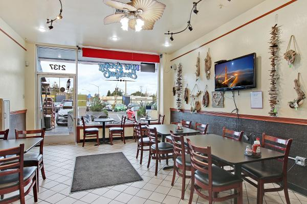 Redwood City, San Mateo County Coffee Shop - Breakfast Lunch Very Profitable For Sale