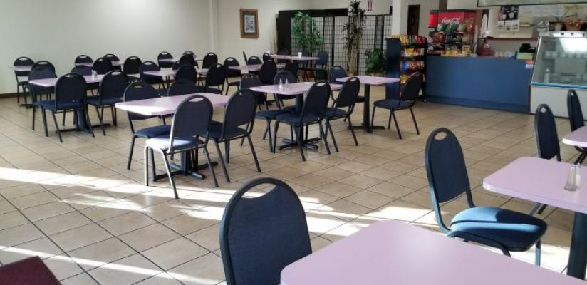Inland Empire Area Sandwich Grill Store Business For Sale