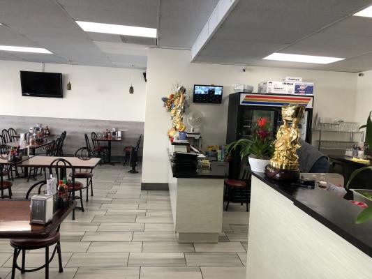 Pho Noodle Vietnamese Restaurant Business For Sale