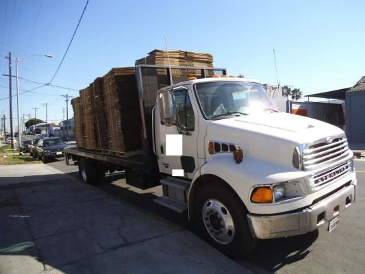 Los Angeles Box Wholesale Distributor For Sale