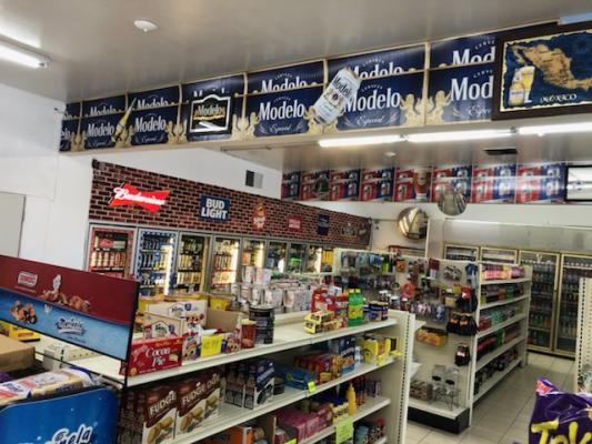 Garden Grove Beer And Wine Market Business For Sale
