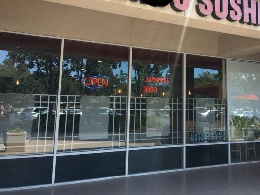 Santa Clara County  Japanese Restaurant - Open 5 Days For Sale