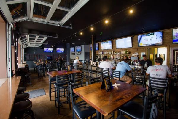Bankers Hill, San Diego Restaurant And Bar With Type 47 Liquor License For Sale