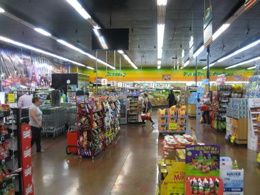 Anaheim, Orange County  Hispanic Market, Bakery For Sale