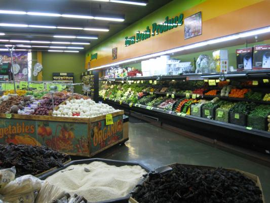 Hispanic Market, Bakery Business For Sale