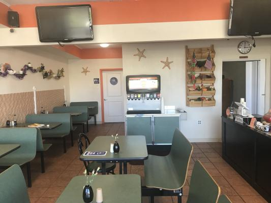 Quick Service Restaurant Business For Sale