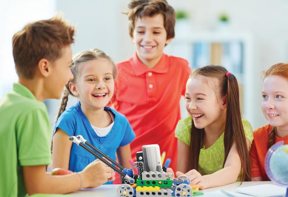 Childrens Education Enrichment Biz With LEGOs Business For Sale