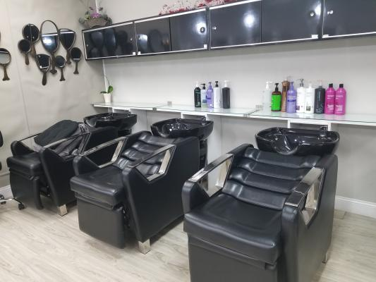 San Juan Capistrano Beauty Salon With Spa Suite For Sale