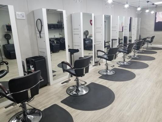 Beauty Salon With Spa Suite Business For Sale