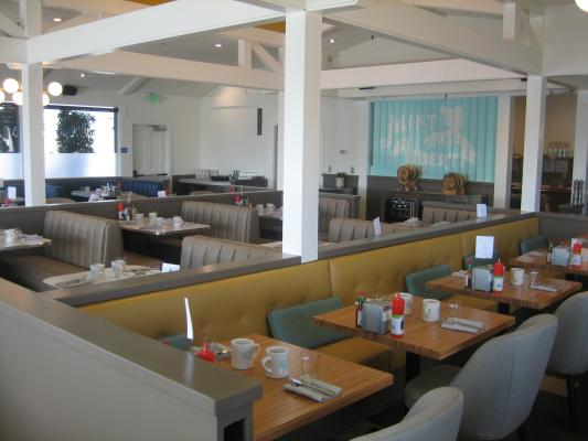 Sonoma, Sonoma County Restaurant With Type 47 License For Sale