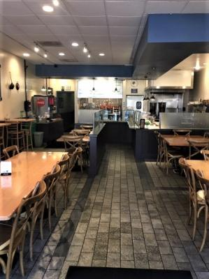 Oakland, Alameda County Quick Serve Restaurant For Sale