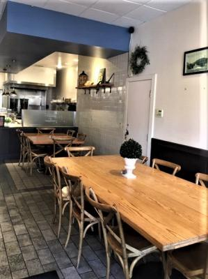 Quick Serve Restaurant Company For Sale