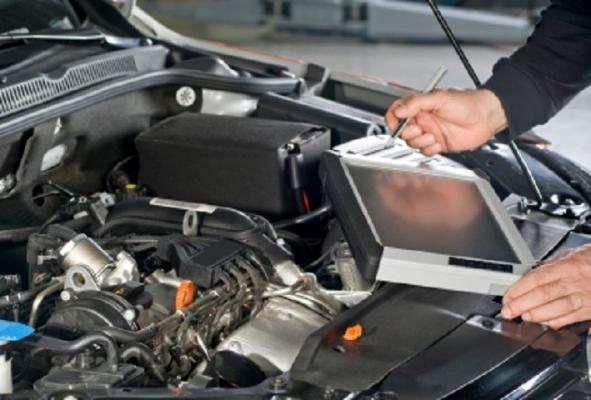 Orange County Auto Repair Service - Semi Absentee Business For Sale