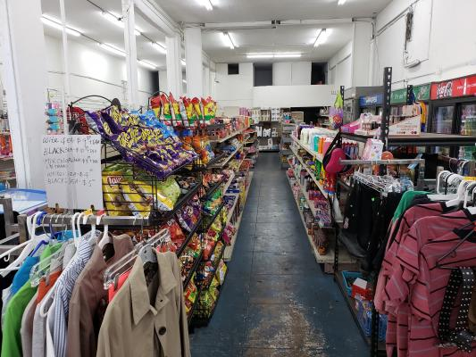 Los Angeles, Downtown Discount Store For Sale