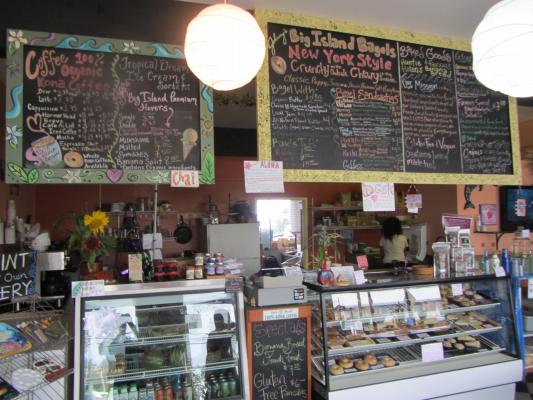 Downtown San Diego 5-Day Deli And Cafe Restaurant - Owner Retiring For Sale