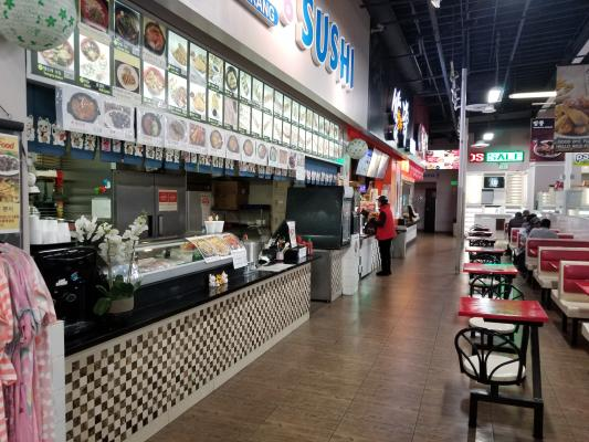 Fullerton, Orange County Fusion Asian Restaurant Business For Sale