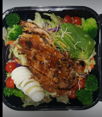 Anaheim, Orange County Teriyaki Fast Food And Ramen Restaurant Business For Sale