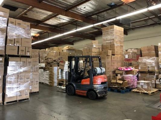 Logistics Warehouse Distribution Transportation Business For Sale