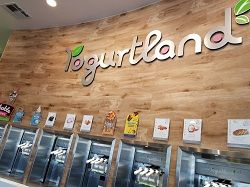 West Covina, LA County Yogurtland Franchise - Absentee Run For Sale