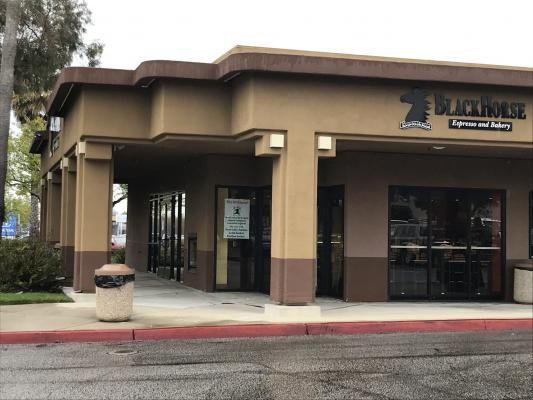 San Luis Obispo County Coffee Shop Business For Sale