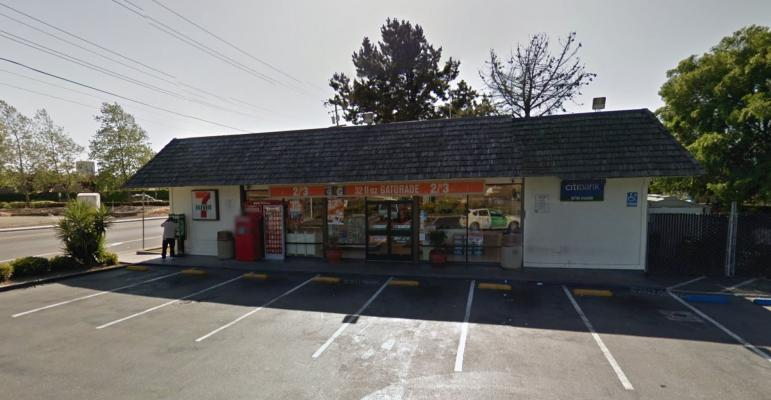 Union City, Alameda County 7-Eleven Store For Sale