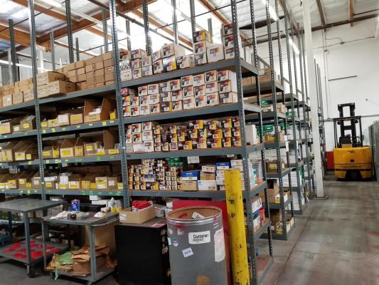 Los Angeles County  Wholesale Importer Of Auto Aftermarket Parts For Sale