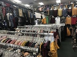 La Puente Womens Clothing Retail Store  - Includes Inventory For Sale