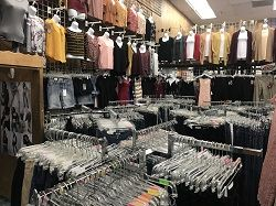 Womens Clothing Retail Store  - Includes Inventory Business For Sale