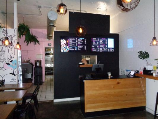 Thai Fusion Restaurant Business For Sale