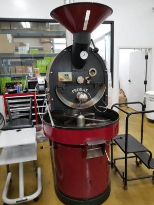 Los Angeles County  Coffee Roasting Facility - Licensed For Sale