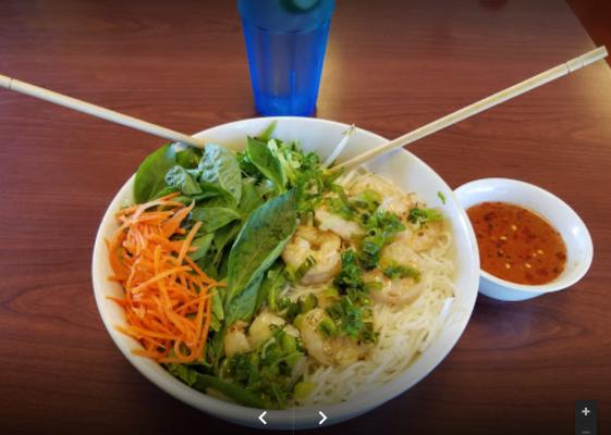 San Diego County Vietnamese Pho Restaurant For Sale