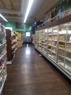 South Orange County Market With ABC 21 Liquor License For Sale