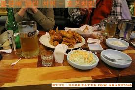 Anaheim, Orange County Chicken And Beer Restaurant For Sale