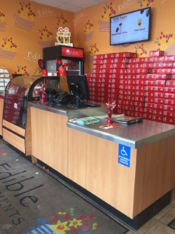 Alameda County Edible Arrangements Franchise - Absentee Run For Sale