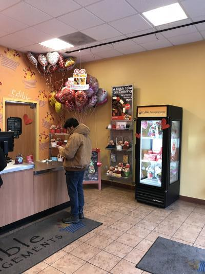 Solano County Edible Arrangements Franchise - Absentee Run For Sale
