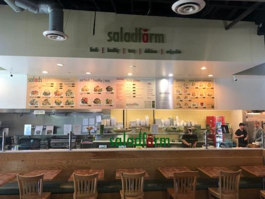 Woodland Hills, LA County Restaurant Franchise For Sale